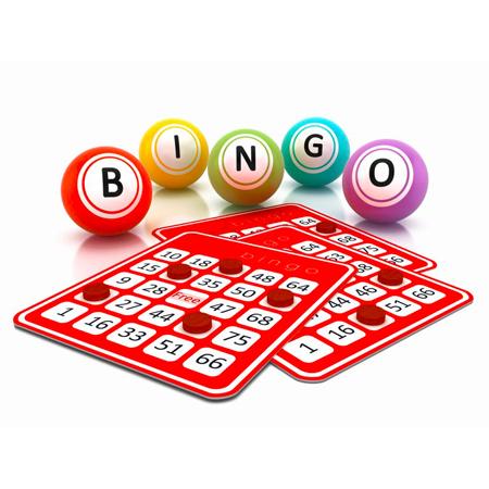Prize Bingo GCC event