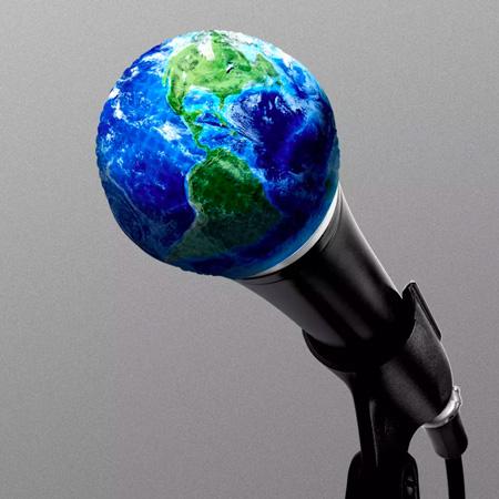 Voices of the Climate Crisis GCC event