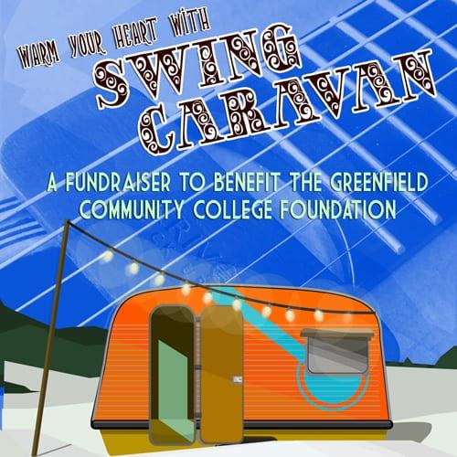 Warm Your Heart w/ Swing Caravan GCC event