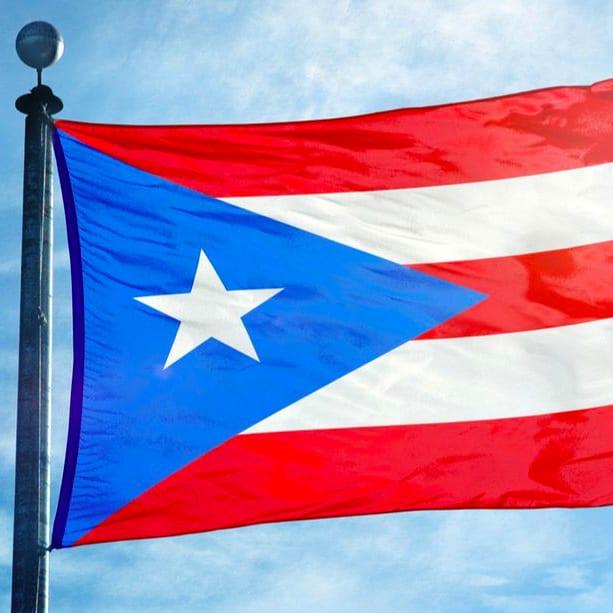 Student Presentation: Puerto Rico GCC event