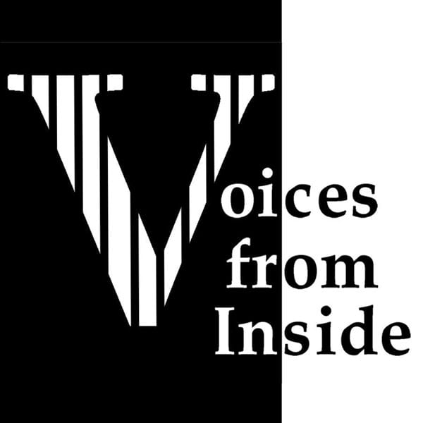 Voices from Inside: Voices Carry GCC event