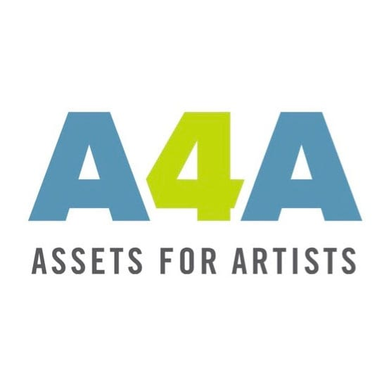 Assets for Artists: Creative Resiliency in a Time of Crisis GCC event