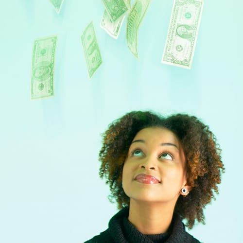 Work Smart: Salary Negotiation for Women GCC event