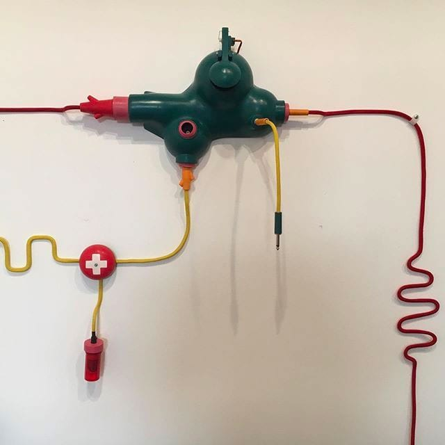 Artist Talk: Matthew Steinke