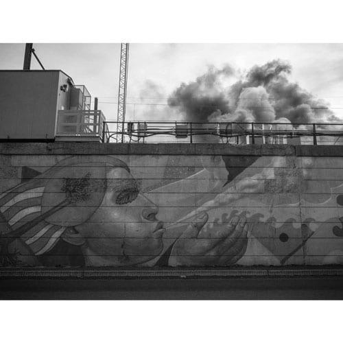 Artist Talk: Cesar Melgar