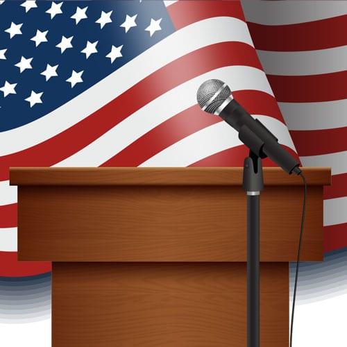 Presidential Debate Virtual Watch Party