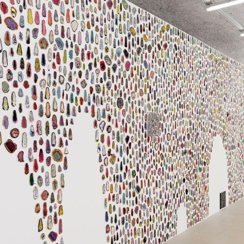Artist Talk: Jacin Giordano