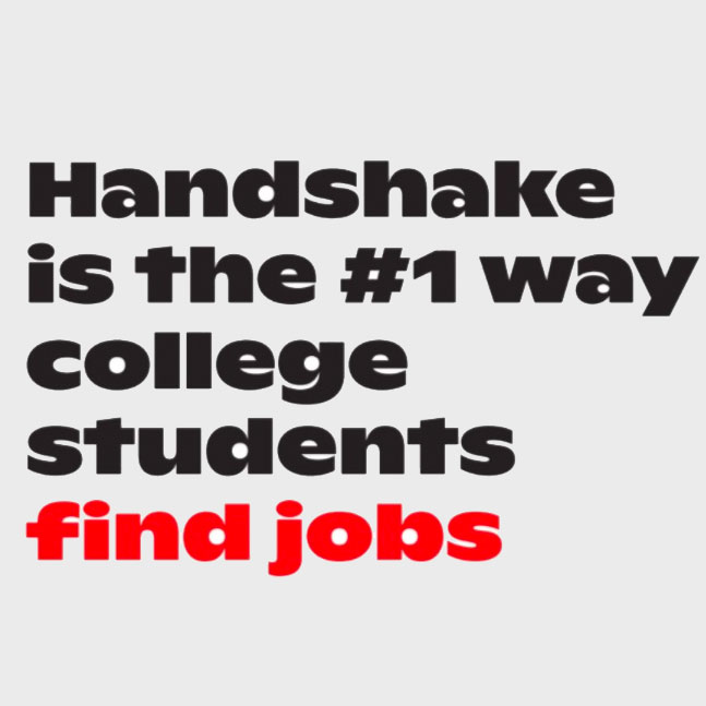 Handshake: Make It Work for You! GCC event