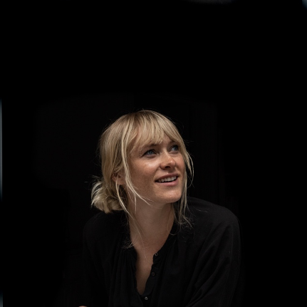 Artist Talk: Greta Rybus