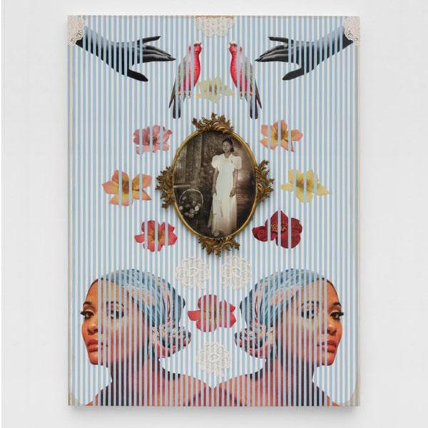 Artist Talk: Genevieve Gaignard GCC event
